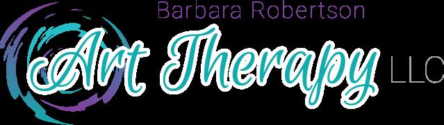 Barbara Robertson  Art Therapy